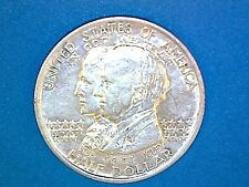 Alabama Centennial - 1921 - Comm. Half Dollar - KM# 148.1 - 0.900 Silver