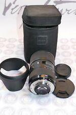 Obiettivo SIGMA 18-35mm f1.8 DC tipo per Nikon - 12 mesi garanzia