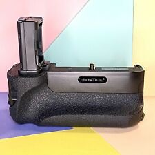 Neewer Vertical Battery Grip (Replacement for VG-C1EM) for Sony Alpha A7 A7R A7S