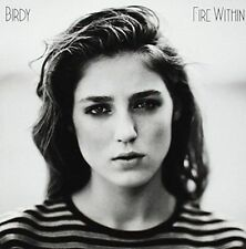 Fire Within [Bonus Tracks] by Birdy (Jasmine van den Bogaerde) (CD, Jun-2014, At