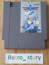 Nintendo NES Top Gun PAL