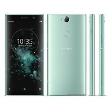 Sony Xperia XA2 Plus Dual H4493 Green 6GB 64GB 6'' 23 MP Phone By FedEx