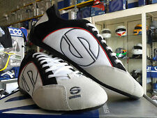 SCARPE SPARCO SPORTIVE ESSE SUMMER 40 41 42 43 44 - SNEAKERS SPARCO SHOES