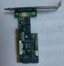 Promise Technology GP-0434-03 Rev A1 SATA 300 TX4