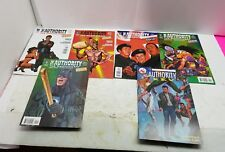 The Authority the Magnificent Kevin #1 2 3 4 5 Comic Book Set 1-5 Garth Ennis