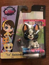 Littlest Pet Shop GET THE PETS - TUX BLACKSTONE 3953