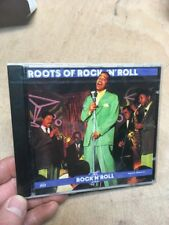 Time Life:The Rock 'N' Roll Era-Roots of Rock 'n' Roll CD New+Sealed TL516/25