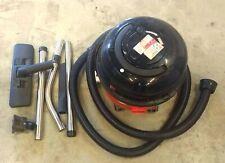 Numatic Henry Vacuum Cleaner HVR200 Single speed 1100w (H2)