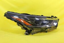🏦 2020 20 Toyota Highlander Limited Right RH Passenger Headlight OEM *1 TAB*