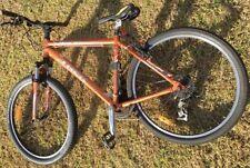 Trek Front Suspension Mountain Bicycles