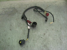 hond cbr 600fy  engine  harness