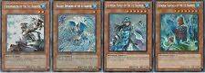 Ice Barrier 50 Card Lot - Dai-sojo - Cryomancer - Gantala + Bonus - Yugioh