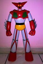 Jumbo Getter Robo Mega Soft Vinyl Big 50 Cm.