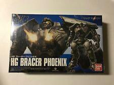 Pacific Rim Uprising Bracer Phoenix High Grade Model Kit