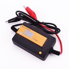 12V 24V 36V 48V Lead Acid Pulse Desulfator Battery Regenerator Deep Cycle