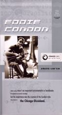 EDDIE CONDON - Classic Jazz Archive (Double CD Set) NEW & SEALED