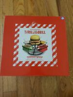 Boston Warehouse Thrill Of The Grill Condiment Spinner Set Model 00300
