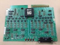 GE General Electric IC600YB900B Transmitter Module Circuit Board #33F3X2