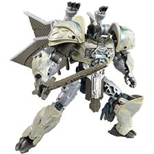 New Takara Tomy Transformers TLK-11 Steelbane The Last Knight Figure Robot