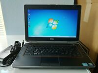 Dell Latitude E6420, i5-2520M 2.50GHz, 4GB RAM, HHD 320GB, windows 7 pro, Office