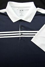 ADIDAS GOLF Clima Cool Polo Shirt ~ XXL ~ dri fit dry RUGBY sport Tour 2XL MINT