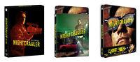 Nightcrawler .Blu-ray Steelbook Limited Edition