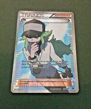 N 101/101 - Pokemon Noble Victories - Full Art Ultra Rare Supporter Card