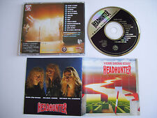HEADHUNTER A Bizarre Gardening Accident CD 1992 RARE THRASH ORG 1st PRESS JAPAN!