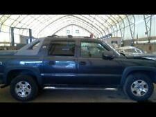 Motor Engine 5.3L VIN T 8th Digit Fits 03-04 AVALANCHE 1500 4341805