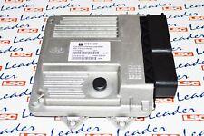 55568385 : GENUINE VAUXHALL CORSA D ECU for 1.3 DIESEL ENGINE - NEW