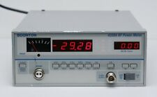 Boonton Electronics 4220a Power Meter With Gpib Option