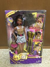 Barbie So In Style S.I.S Locks Of Looks Grace & Courtney AA Dolls Rare