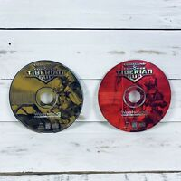 Command & Conquer: Tiberian Sun PC CD-ROM Software Video Game