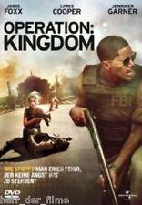 OPERATION: KINGDOM (Jamie Foxx, Chris Cooper) NEU+OVP