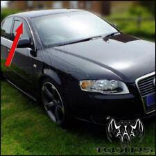 Deflettori aria Antiturbo Oscurati Audi A4 B6 B7 02-09 berlina e avant SW