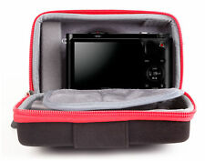 Protective Case Cover for Samsung NX1000 Digital Camera, with Elastic Belt Loop