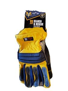 Extrication gloves
