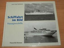 Sammlung Schiffahrt im Bild Passagierschiffe Hardcover!