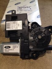 Genuine Ford Focus C-Max Mk1 Front Right Window Motor And Module