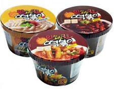 Korea-Food-Kpop-Instant-Cup-Spicy-Stir-fried-RiceCake-3Pcs-Tteokbokki-Korea-Food