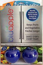 Bluapple 100-201 2 Count BluApple Freshness Balls