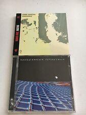 HERBIE HANCOCK - MWANDISHI + FUTURE SHOCK 2 X CD ALBUM