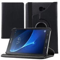 "Etui Housse Rotatif 360° Rotation NOIR Samsung Galaxy Tab A6 10.1"" T580NZWAXEF"