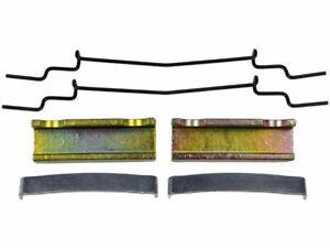 For 1997-1999 Isuzu FTR Brake Hardware Kit Dorman 15536KX 1998