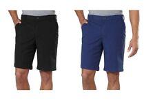 NEW IZOD Men's Moisture Wicking Performance Shorts w/ Stretch