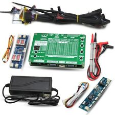 Tv laptop repair tool Lcd Led panel tester supports 7' - 84' Lvds screen
