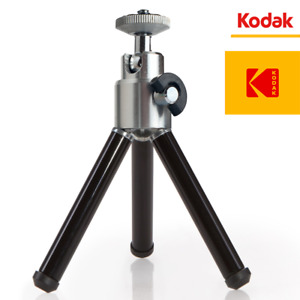 Kodak TR60 Mini Tripod 6'' Sturdy and Compact