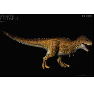 "Rebor 1:35 Ekrixinatosaurus ""Epitaph"" dinosaur model BNIB"