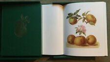 The Herefordshire Pomona Containing Coloured Figures... Apples, Pears.