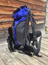 Vaude ABS Avalanche Twin Airbag Backpack for ski, snowboard or mountaineering